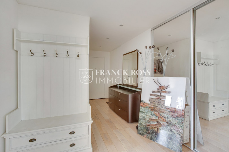Rental apartment Courbevoie 2300€ CC - Picture 14