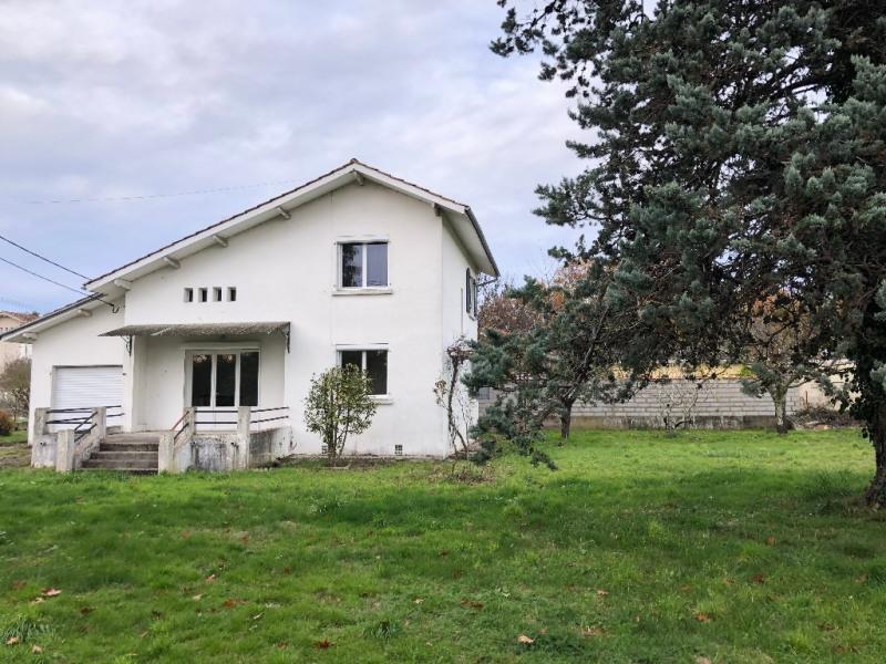 Sale house / villa Barcelonne du gers 125000€ - Picture 1