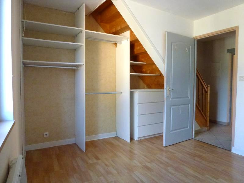 Vente appartement Moras en valloire 75 000€ - Photo 5