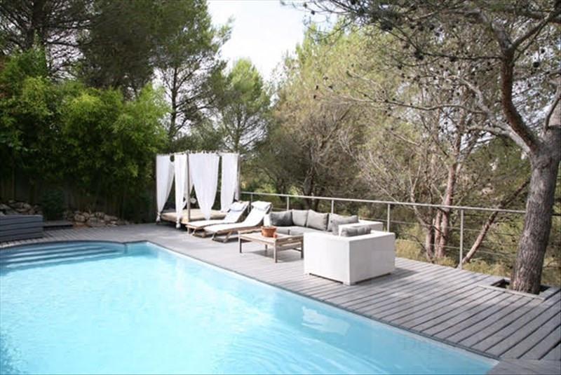 Vente de prestige maison / villa Mallemort 645100€ - Photo 1