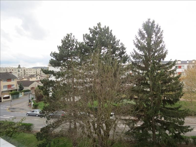 Vente appartement Le plessis bouchard 162 000€ - Photo 7