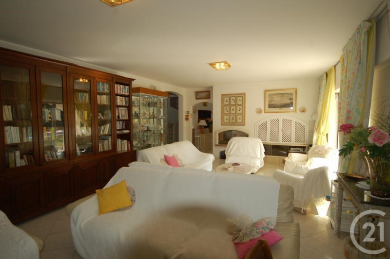 Deluxe sale house / villa Antibes 1 315 000€ - Picture 11