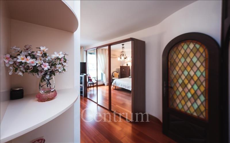 Revenda residencial de prestígio apartamento Metz 567000€ - Fotografia 11