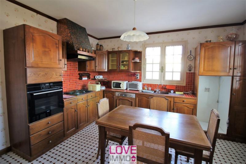 Vente maison / villa Les avenieres 215000€ - Photo 4