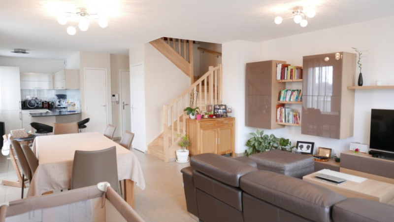 Vente appartement Seynod 480 000€ - Photo 3