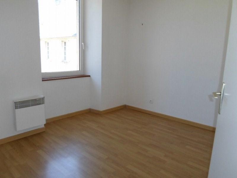 Affitto appartamento Isigny sur mer 466€ CC - Fotografia 5