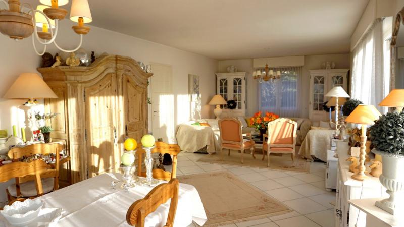 Vente de prestige maison / villa Collonges sous saleve 649000€ - Photo 5