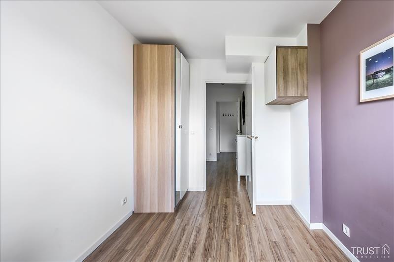Vente appartement La plaine st denis 270000€ - Photo 8