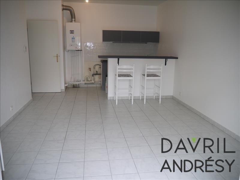 Locação apartamento Herblay 800€ CC - Fotografia 1