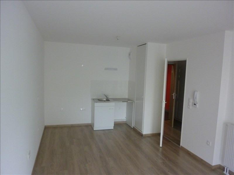 Rental apartment Caen 514€ CC - Picture 2