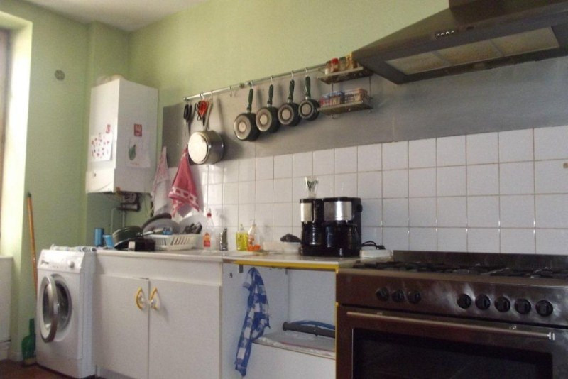 Vente maison / villa Lacroix falgarde 267500€ - Photo 4
