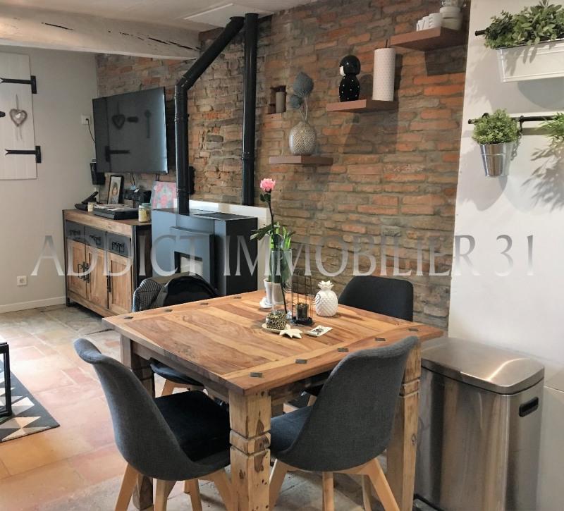 Vente maison / villa Bessieres 139000€ - Photo 1