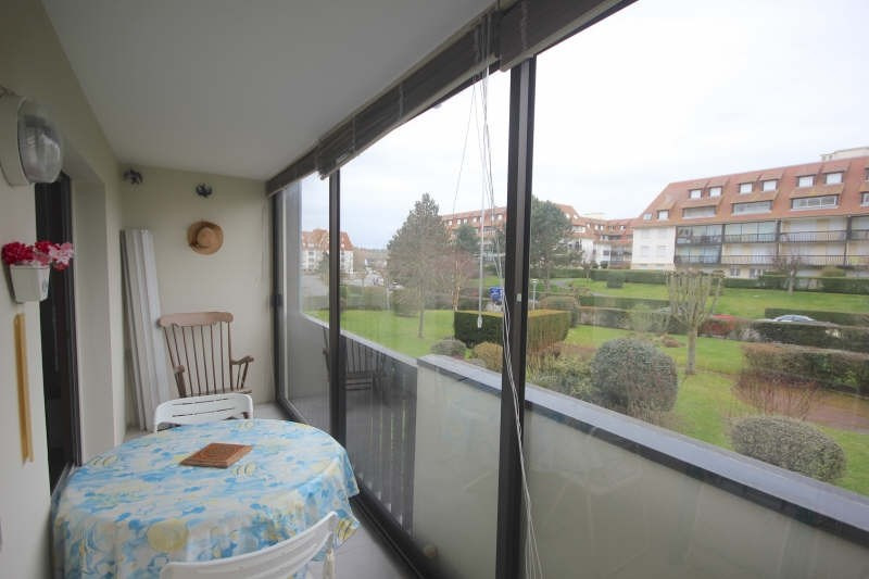 Vente appartement Villers sur mer 92000€ - Photo 2