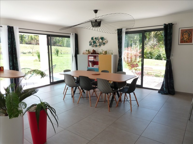 Vente maison / villa Idron 499 000€ - Photo 3