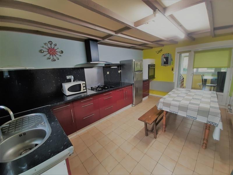Sale house / villa Noyen sur sarthe 43500€ - Picture 3