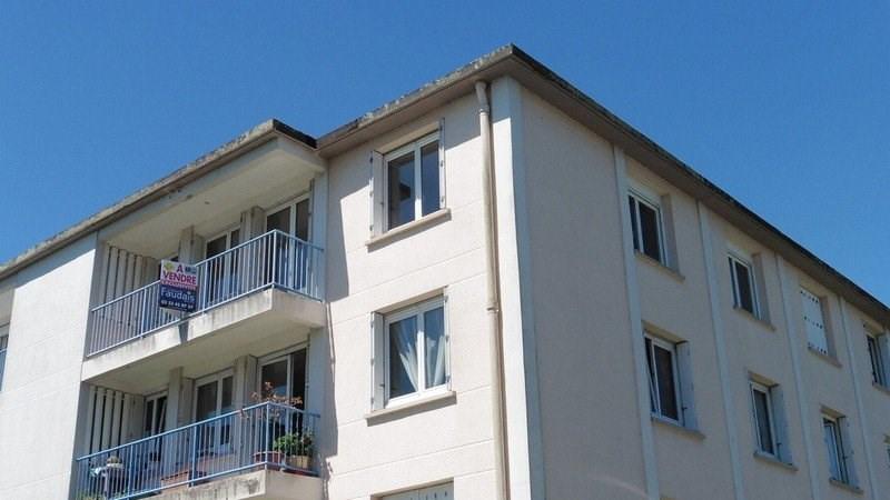 Verkoop  appartement Coutances 78000€ - Foto 2