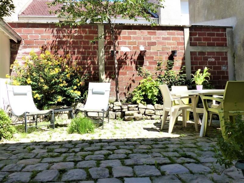 Vente maison / villa St leu la foret 425000€ - Photo 9
