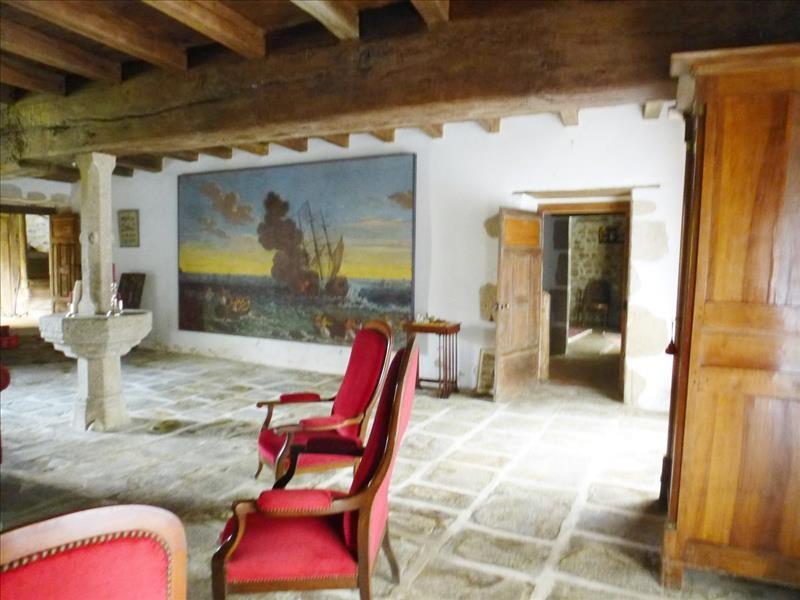 Vente maison / villa Mortemart 342875€ - Photo 10