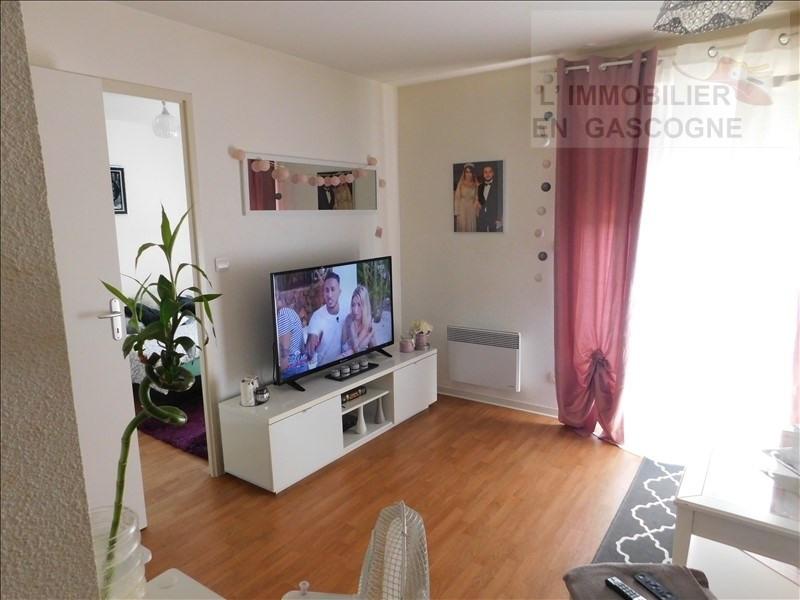 Alquiler  apartamento Auch 400€ CC - Fotografía 3