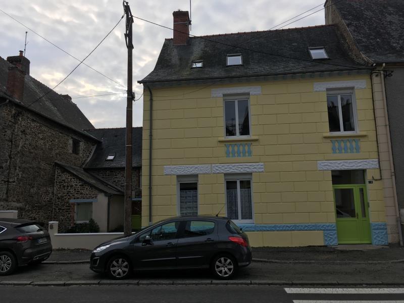 Verkoop  flatgebouwen Marcille robert 292600€ - Foto 2