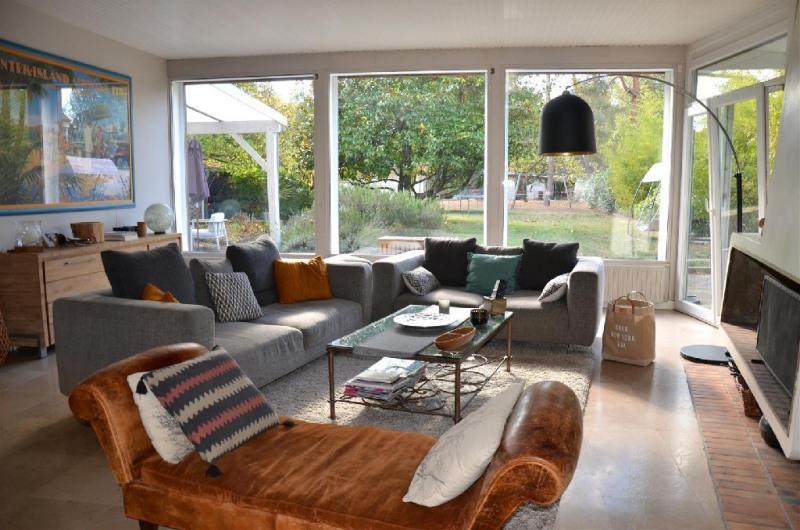 Vente maison / villa Bois le roi 670000€ - Photo 3