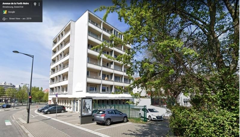 Sale apartment Strasbourg 229 500€ - Picture 1
