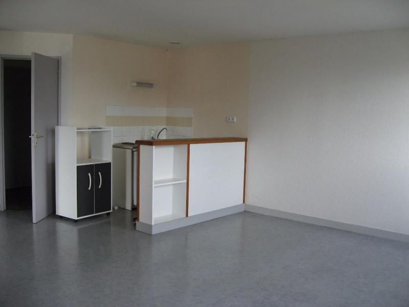 Limoges T3 de 61 m² place jourdan