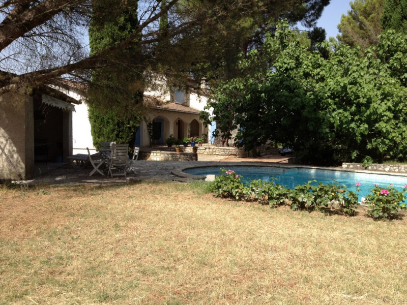 Vente maison / villa Pont saint esprit 365 000€ - Photo 9