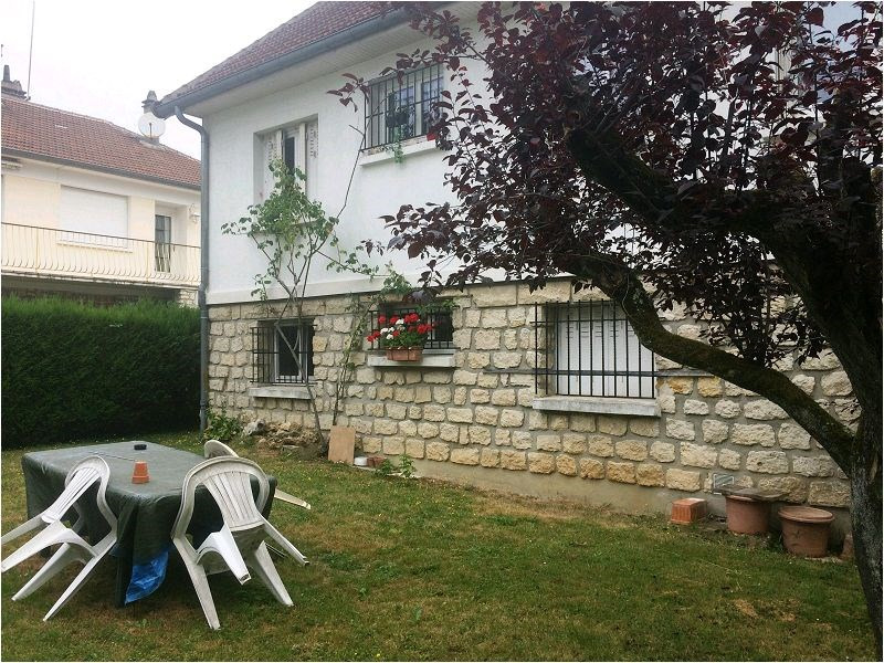 Vente maison / villa Brunoy 478 400€ - Photo 3
