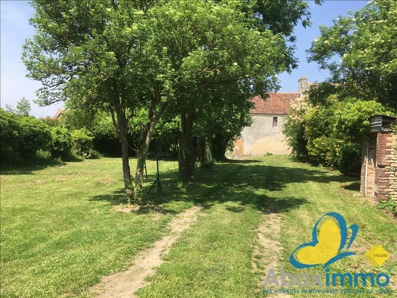 Location maison / villa Crocy 655€ CC - Photo 2