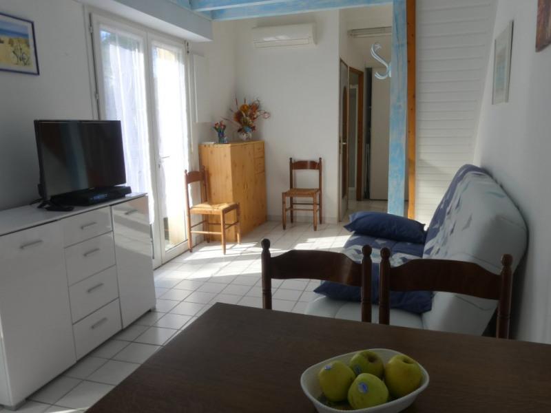 Sale house / villa Vieux boucau les bains 161000€ - Picture 4