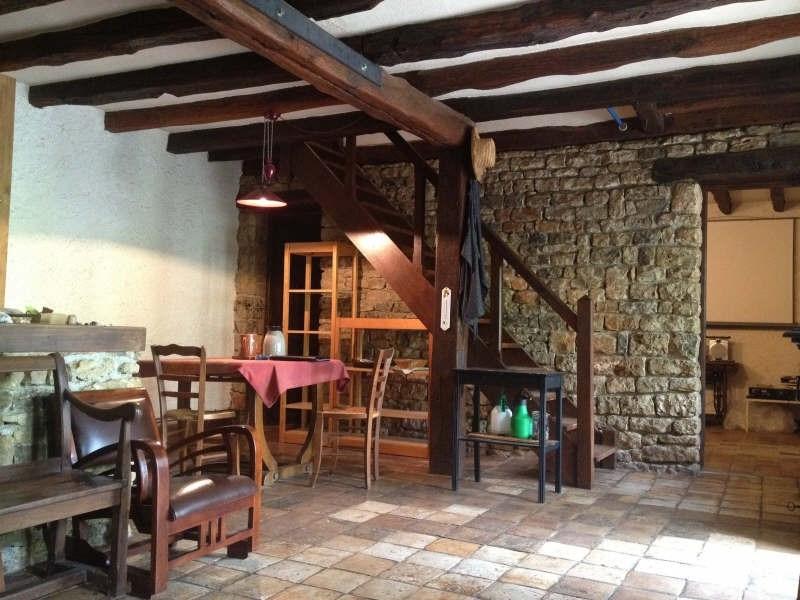 Vente maison / villa Marcay 153000€ - Photo 2