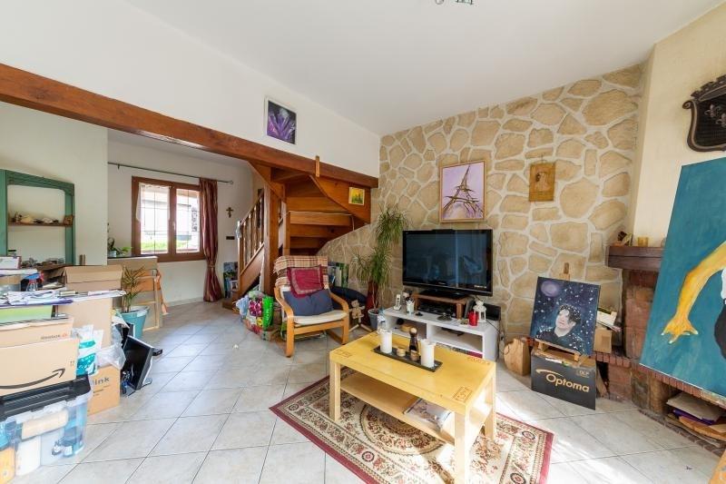 Vente maison / villa Villeneuve le roi 332000€ - Photo 5