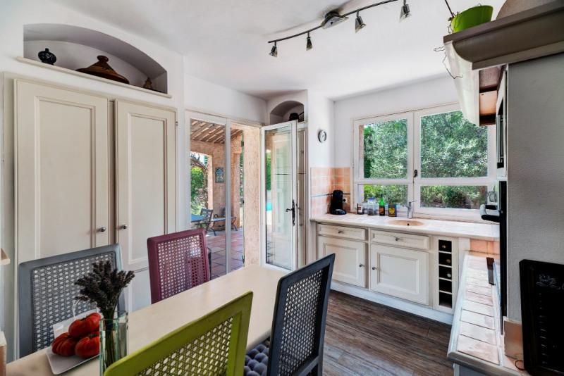 Vente de prestige maison / villa Nice 845000€ - Photo 4