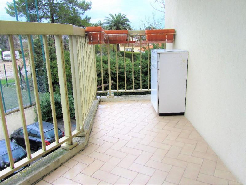 Vente appartement Juan les pins 159900€ - Photo 5