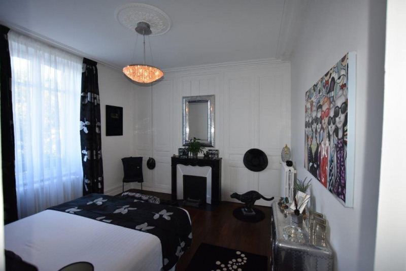Venta de prestigio  casa Carentan 1260000€ - Fotografía 10