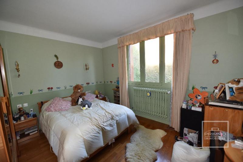 Vente de prestige maison / villa Neuville sur saone 560000€ - Photo 11