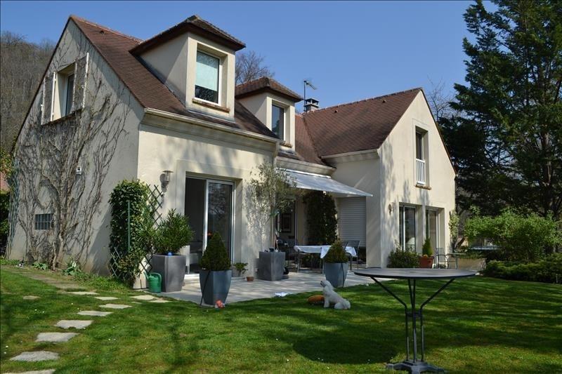 Sale house / villa Gif sur yvette 980000€ - Picture 1