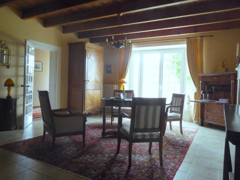 Deluxe sale house / villa Genté 379800€ - Picture 6