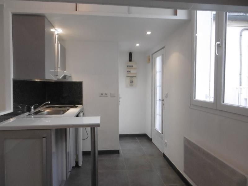 Sale apartment Chelles 104 000€ - Picture 2