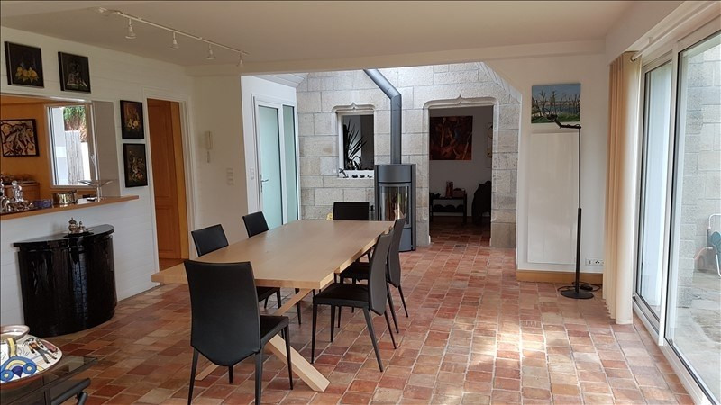 Deluxe sale house / villa Fouesnant 1453200€ - Picture 5