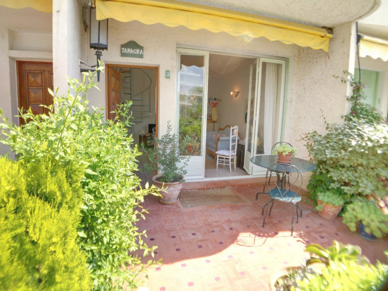 Location vacances maison / villa Ste maxime 1 260€ - Photo 2