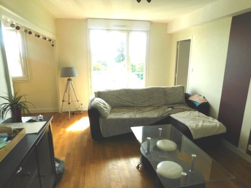 Vente appartement Fougeres 114400€ - Photo 2