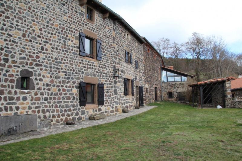 Vente maison / villa Langeac 307000€ - Photo 7
