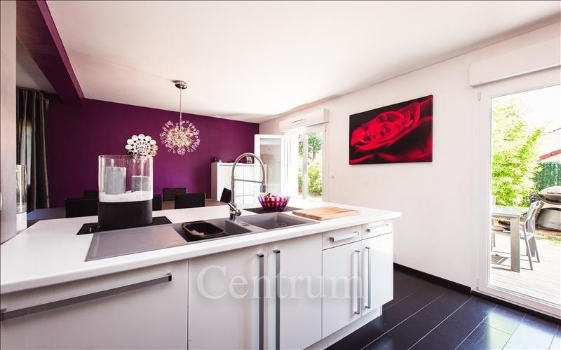 Sale house / villa Metz 419000€ - Picture 5
