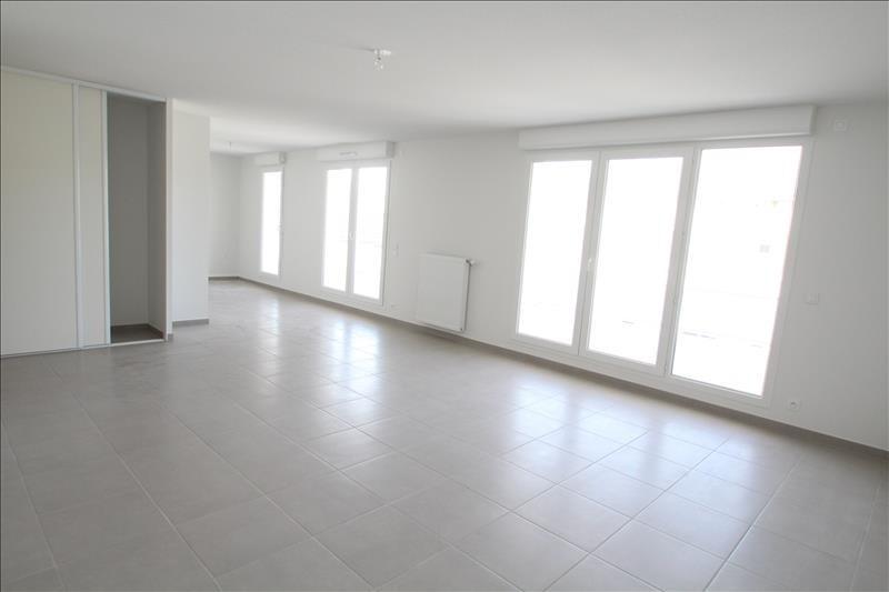 Sale apartment Barberaz 364000€ - Picture 7