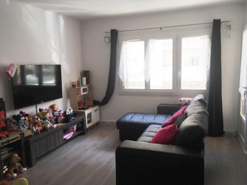 Vente appartement Toulon 140000€ - Photo 1