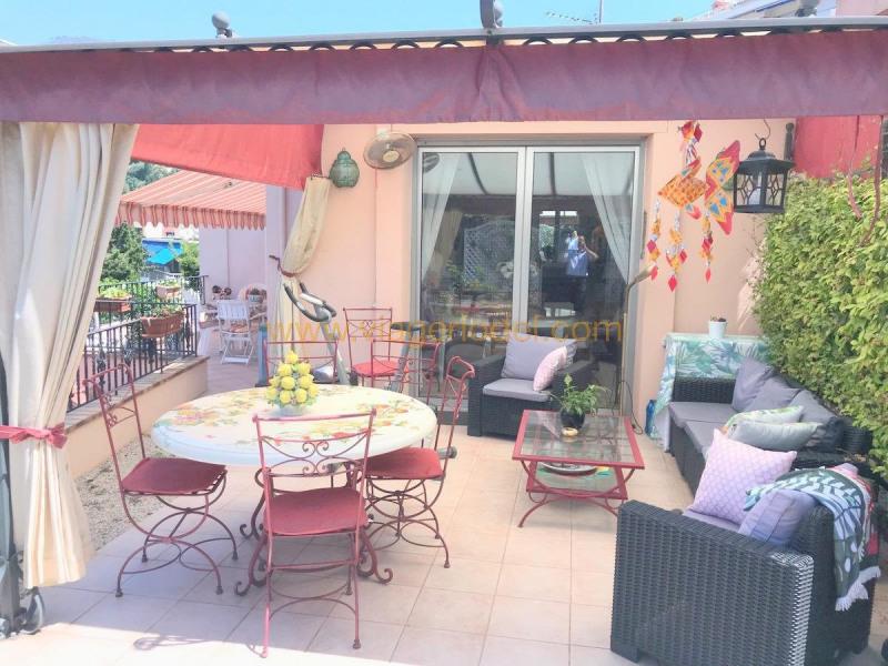 Viager appartement Saint-jean-cap-ferrat 480000€ - Photo 10