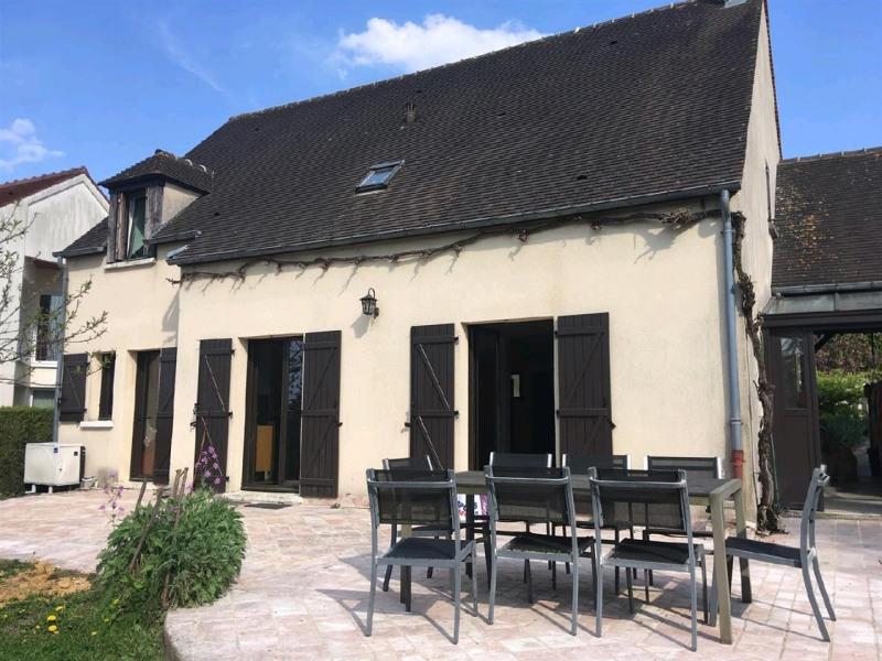 Sale house / villa Bethemont la foret 399712€ - Picture 10
