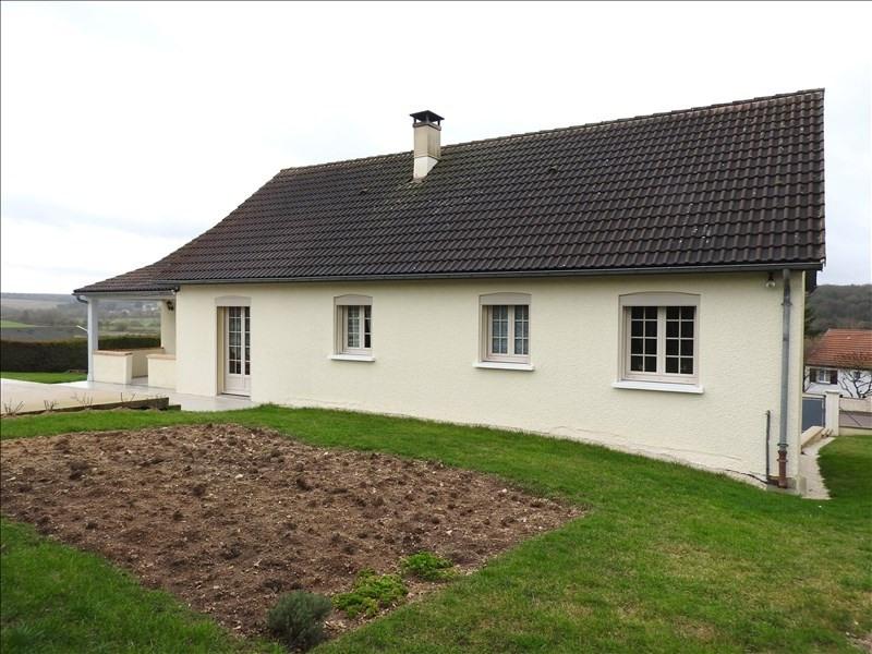 Sale house / villa Village proche chatillon 175000€ - Picture 11